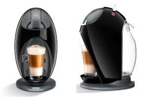 ماكينة القهوة دولتشي جوفيا