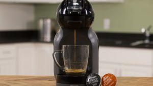 الة القهوه dolce gusto من شركة نسكآفيه