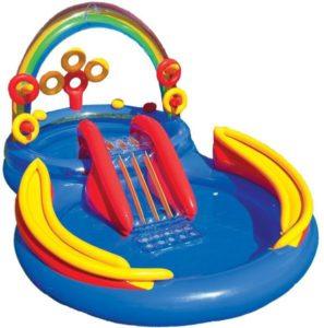 افضل مسبح اطفال نفخ بلاستيك وكيفية الاختيار inflatable pool -57453-حوض-سباحة-للأطفال-فوق-سن-3-سنوات-297x300