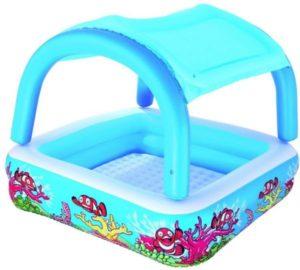 افضل مسبح اطفال نفخ بلاستيك وكيفية الاختيار inflatable pool -واي-مسبح-مائي-للاطفال-52192-300x270