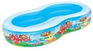 افضل مسبح اطفال نفخ بلاستيك وكيفية الاختيار inflatable pool -واي-مسبح-وملعب-مائي-54118-300x164