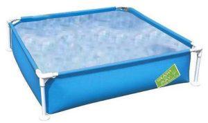 افضل مسبح اطفال نفخ بلاستيك وكيفية الاختيار inflatable pool -سباحة-مائي-للاطفال-من-بيست-واي،-ازرق-300x178