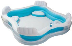 افضل مسبح اطفال نفخ بلاستيك وكيفية الاختيار inflatable pool -انتكس-اطفال-مع-4-مقاعد-جلوس-300x191