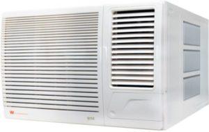 مكيف هواء شباك وايت ويستينغ هاوس مكيفات الهواء في السعودية