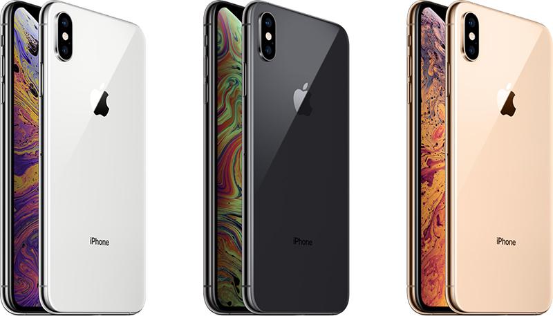 سعر iphone x max