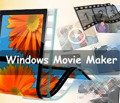 – برنامج موفي ميكر windows movie maker